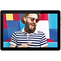 Huawei MediaPad T5 WiFi Tablet-PC 25,6 cm (10,1 inch), Full HD, Kirin 659, 3 GB RAM, 32 GB intern geheugen, Android 8.0…