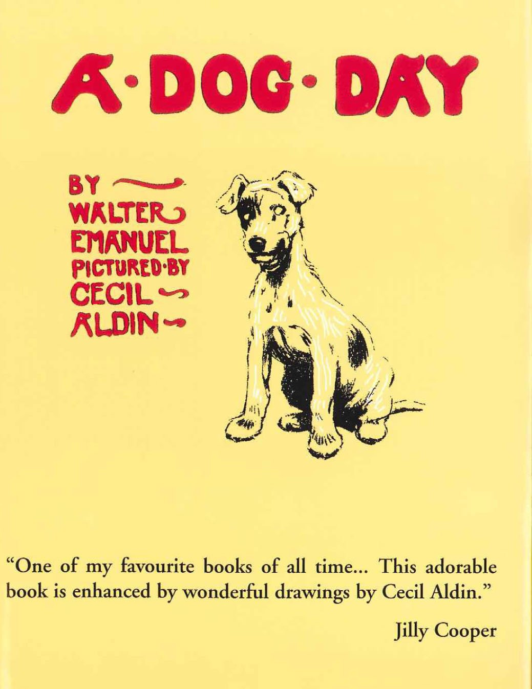 Download A Dog Day PDF