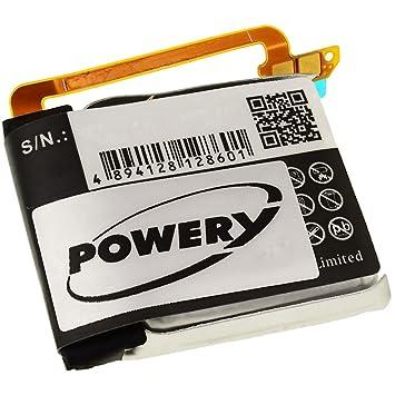 Powery Batería para SmartWatch Samsung Gear 2: Amazon.es ...