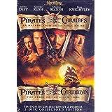 Pirates des Caraïbes : La Malédiction de perle noire (Bilingual) (Version française)