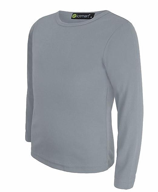 Basics LOREZA /® 5 Jungen Unterhemden Baumwolle Tank Top