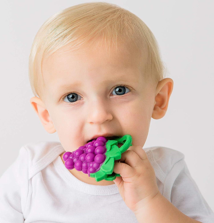 Amazon.com: Bebé plátano infantil Formación cepillo para ...