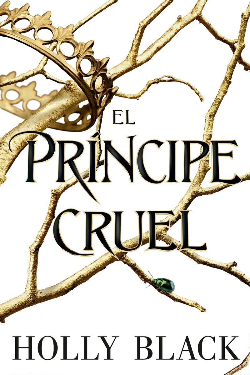 Resultado de imagen de el principe cruel libro