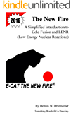 The New Fire: A Simplified Introduction to Cold Fusion and LENR (Low Energy Nuclear Reactions)