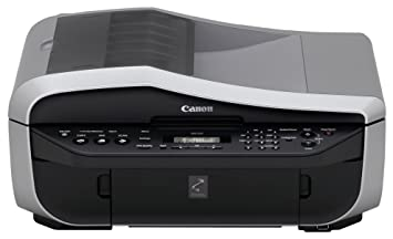 Canon PIXMA MX310 Driver Windows 7