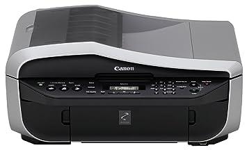 canon pixma mx310 all in one printer with fax 4 in 1 and rh amazon co uk canon mx310 printer manual online canon printer mx410 manual