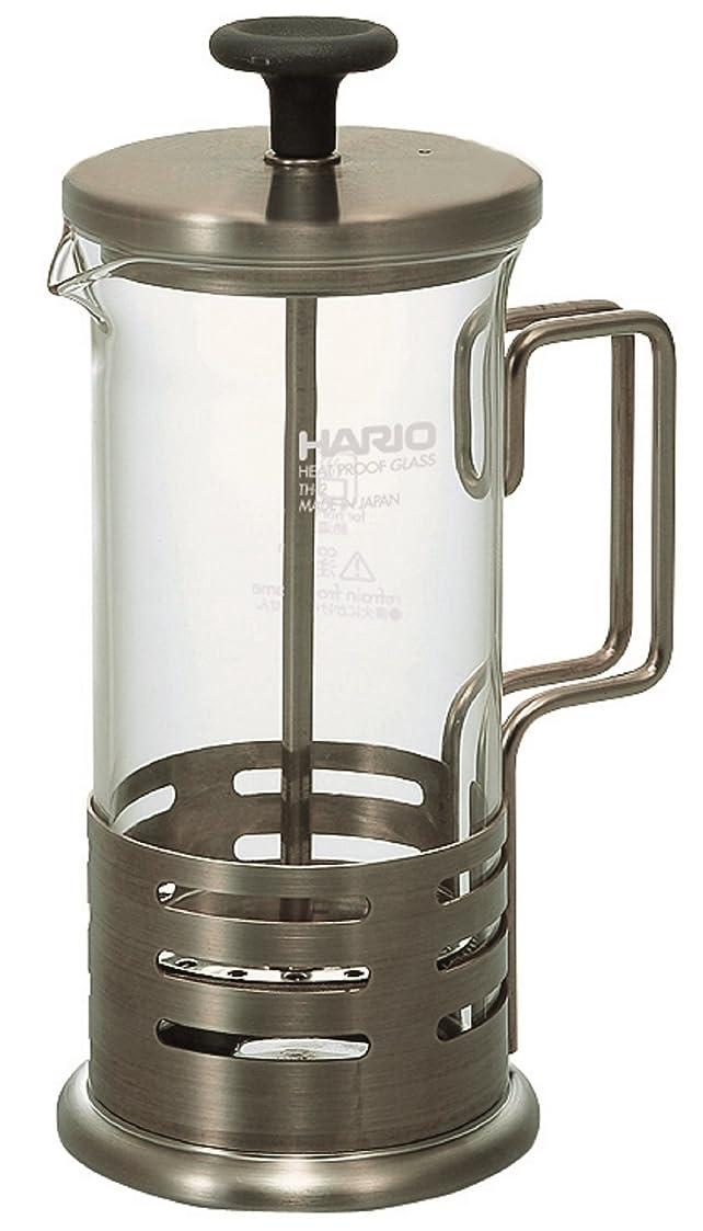 国民買い手ポーターパール金属(PEARL METAL) コーヒー プレス 350ml フレンチプレス ブレイクタイム HB-552