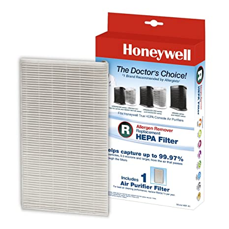 honeywell true hepa replacement filter: .ca: home & kitchen