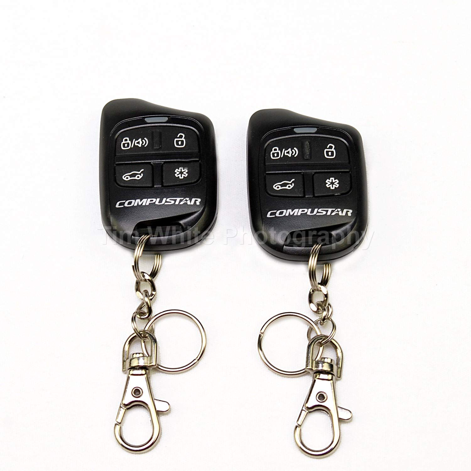 Compustar CS920-S (920S) 1-way Remote Start and Keyless Entry System with 1000-ft Range by Compustar (Image #2)