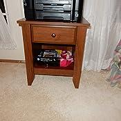 Amazon.com: Mesa de noche Child Craft de Shoal Creek lista ...