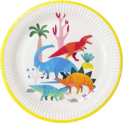 DINOSAUR Birthday Party Range Dino Dinosaur Party Napkins Tableware Supplies