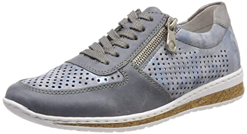 Rieker Damen N5122 12 Sneaker