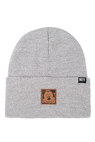 79b28849e7235 Amazon.com  Disney Big Boys  Neff Mickey Lawrence Beanie