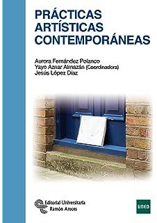 Prácticas Artísticas Contemporáneas (Manuales)