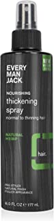 product image for Every Man Jack Spray, 6.0-ounce (Thickening Natural Hemp)