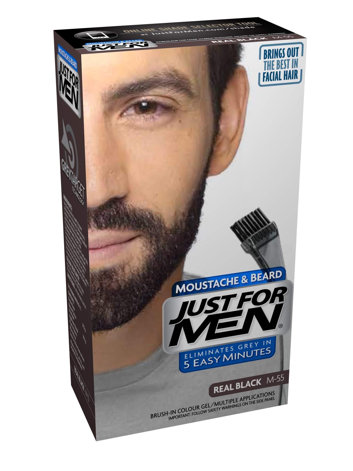 Amazon Just For Men Original Formula Mens Hair Color Real