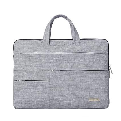 Amazon.com  Feisman 14 inch Notebook Bag 0295e4742b