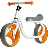 Jetson Gravity Balance Bike Kid Ride-On Push - Child Training Bike Ages 2 to 5 Years - Simple, Fun, No Pedal, Easy Assembly