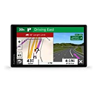 Garmin dezl OTR700, 7-inch GPS Truck Navigator, Easy-to-Read Touchscreen Display, Custom Truck Routing and Load-to-Dock Guidance, 7 Inch