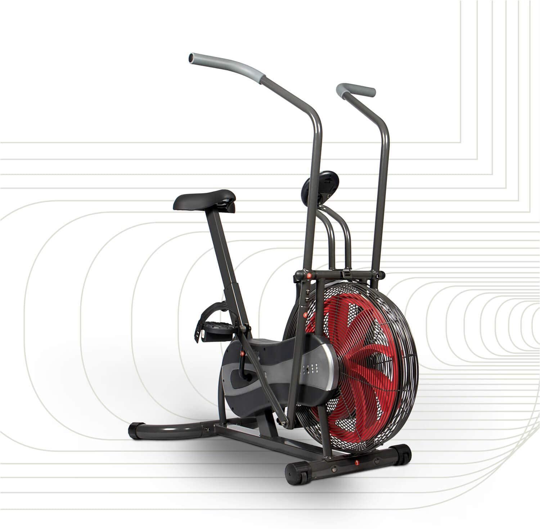 SportPlus Air Bike SP-FB-1000