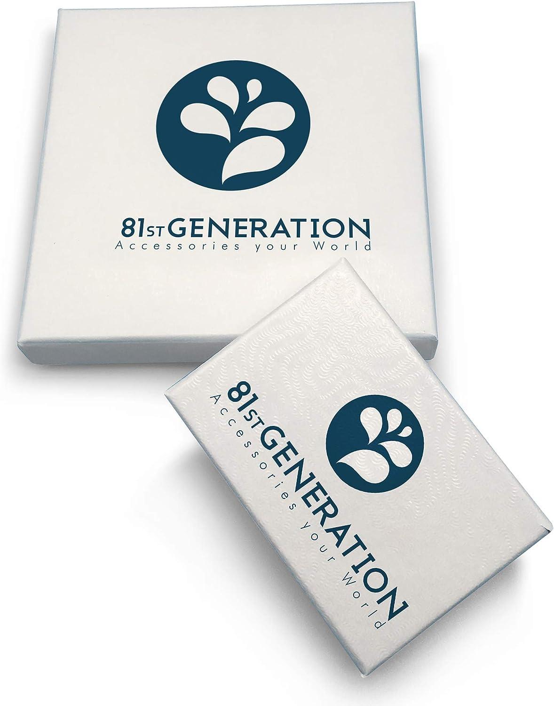 81stgeneration/Laiton de Perles de Turquoise Cloche dor Bracelet de Cheville Cheville