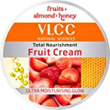VLCC Total Nourishment Fruit Cream, 200g