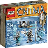 LEGO Chima Saber-tooth Tiger Tribe Pack