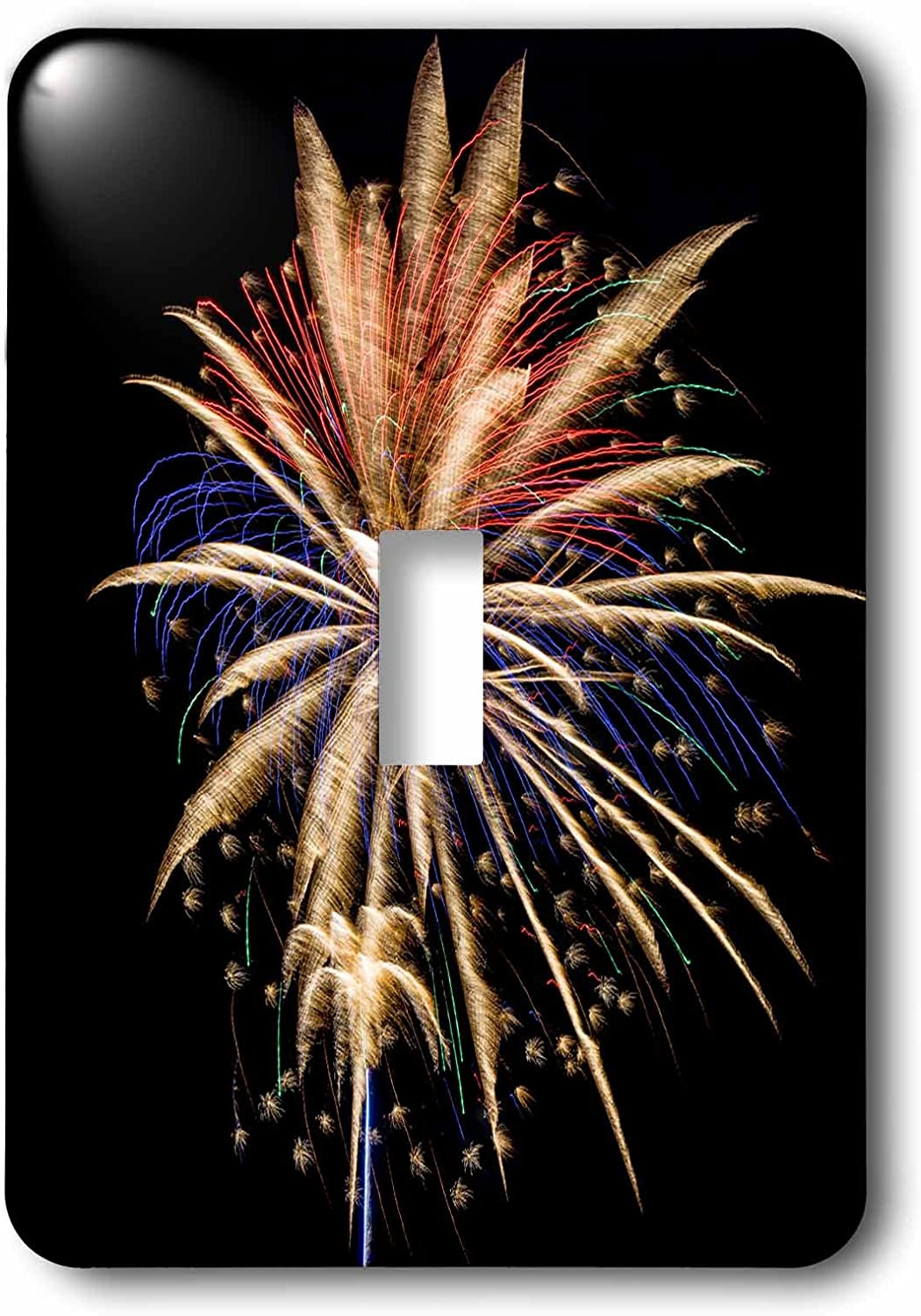 3drose Lsp 190709 1 Use Colorado Frisco Dillon Reservoir Fireworks Display July Thz Toggle Switch Multicolor