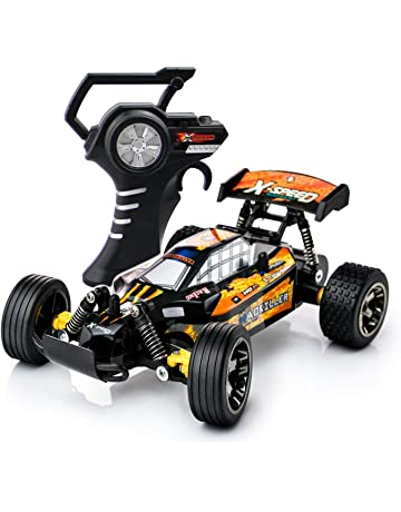 FREE TO FLY RC Cars Remote Control Car 2.4GHz High Speed Off Road Vehicles 1