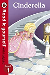 Read it Yourself Cinderella Level 1 Hardcover