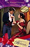 The Wayward Governess (Mills & Boon Historical)