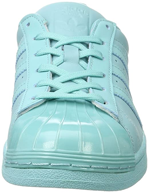 reputable site 8a277 6fd0e adidas Superstar Glossy To, Sneakers Basses Femme  Amazon.fr  Chaussures et  Sacs
