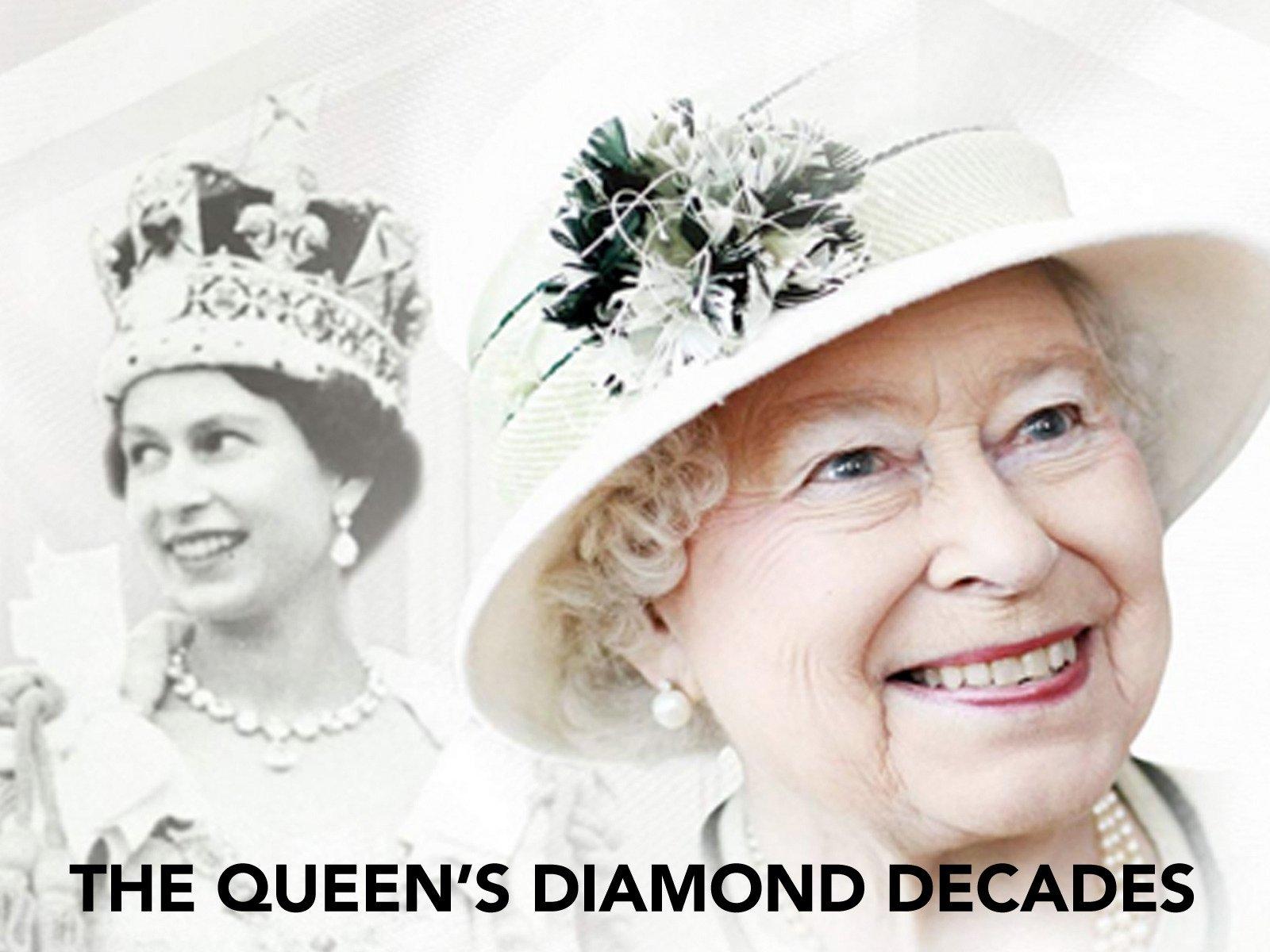 The Queen's Diamond Decades - Season 1
