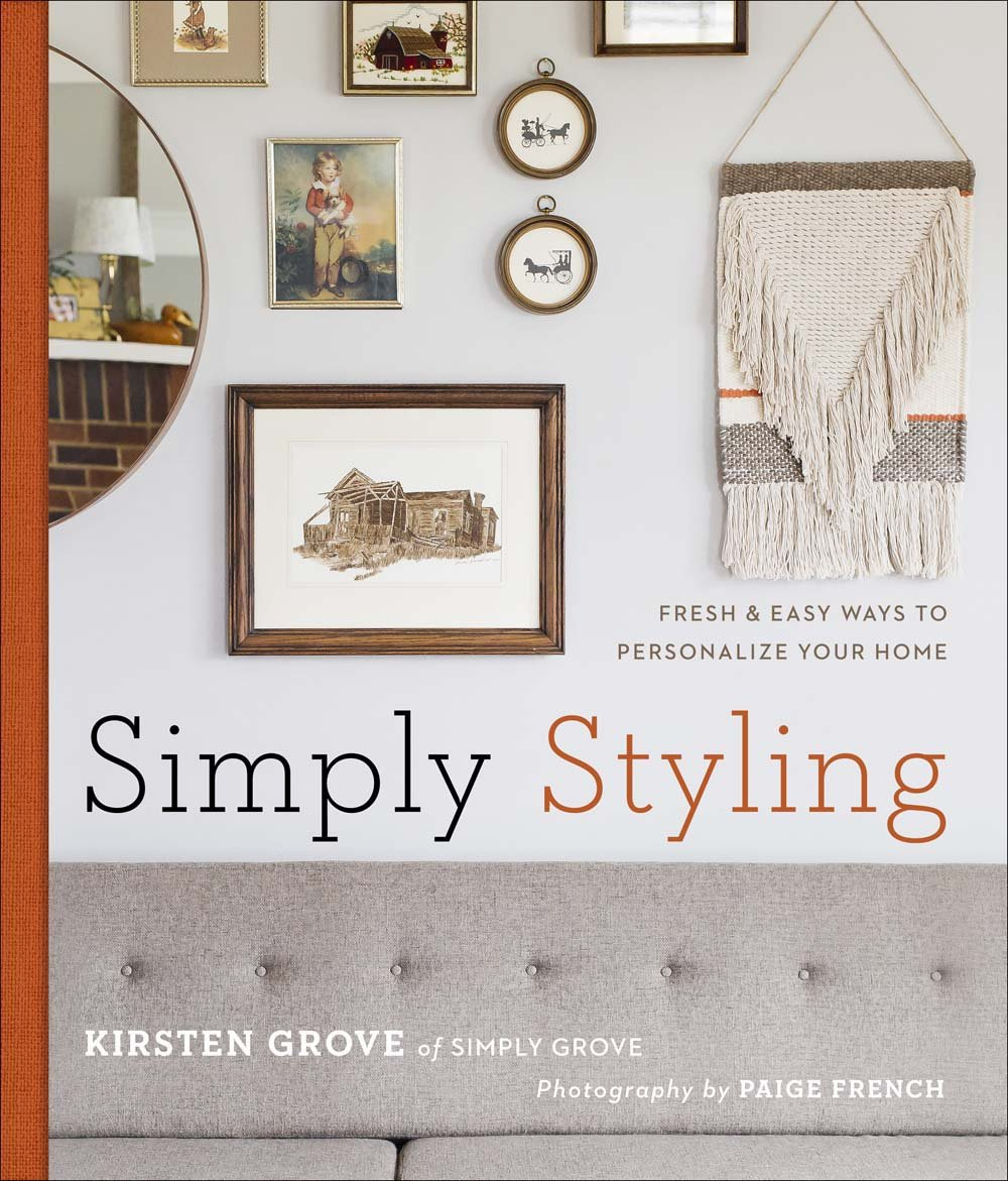 simply styling fresh u0026 easy ways to personalize your home