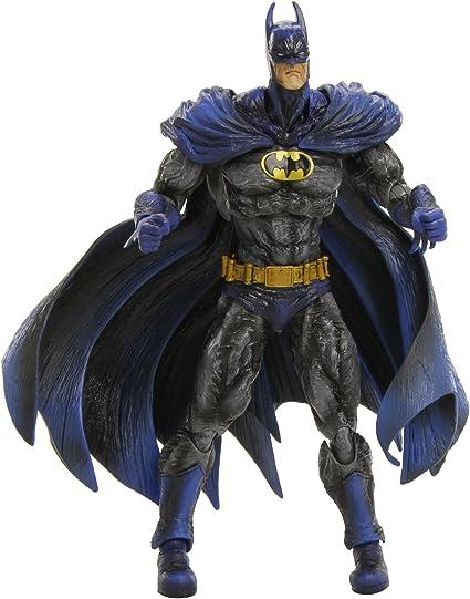 "BATMAN Arkham City Batman 9/"" Dark Knight Returns Play Arts Kai Action Figure"