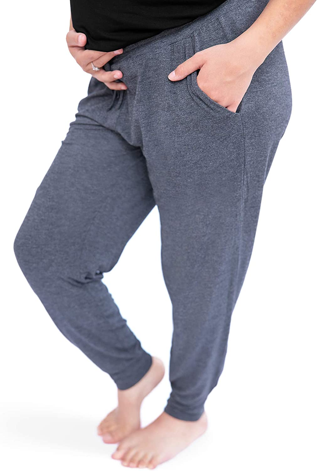 Kindred Bravely Everyday Maternity Joggers/Lounge Pants for Women