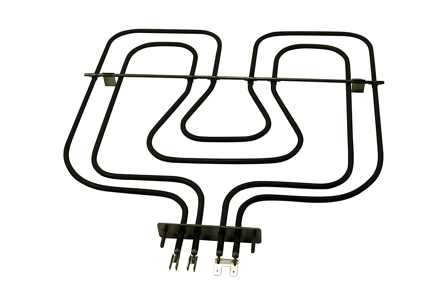 Aeg Electrolux John Lewis Tricity Bendix Zanussi Oven Oven/Grill Heater Element. Equivalent to part number 3570411037 EL14112