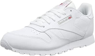 Reebok Boys Classic Leather Trainers