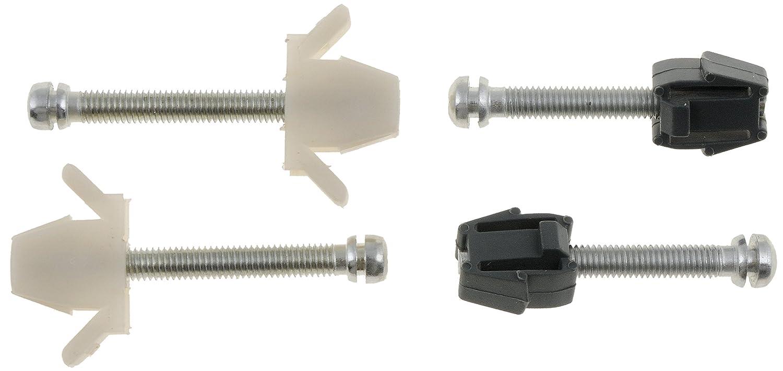 Dorman 42187 Headlamp Adjusting Screws 4 Piece