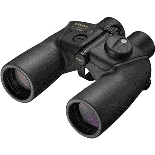 Nikon OceanPro 7x50 Global Compass Waterproof/Fogproof Binoculars