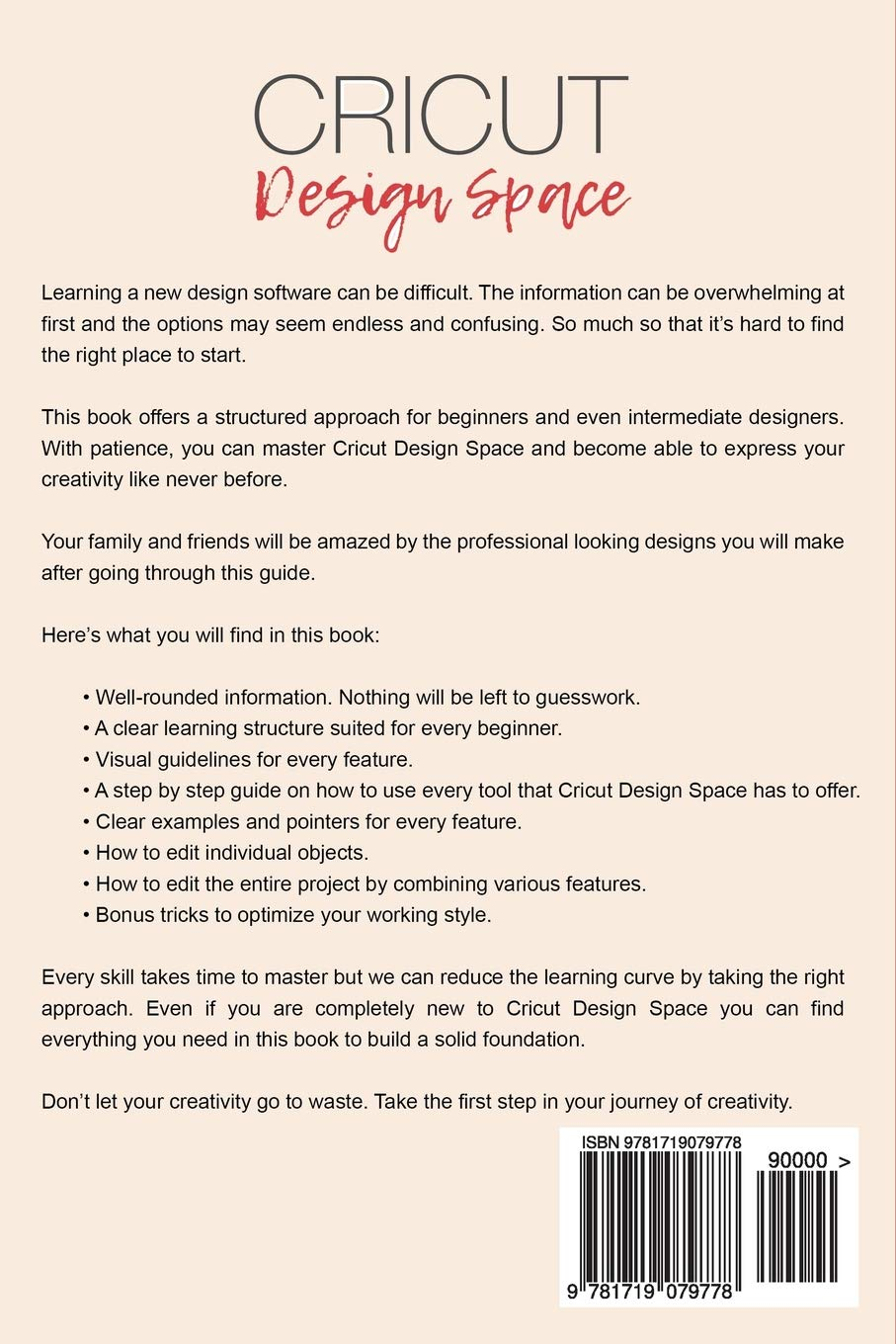 Cricut Design Space: A beginner's guide on how to design