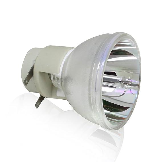 PanPacSight Bombilla Proyector P-VIP 240/0.8 E20.8 Compatible con ...