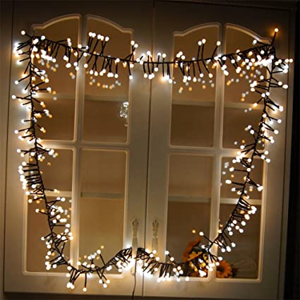 Led String Light Christmas Decoration Light Copper Wire Wedding Garland Led Lamps Christmas Tree Ornaments Decor 3m 4m 5m Factory Direct Selling Price Festive & Party Supplies Glow Party Supplies