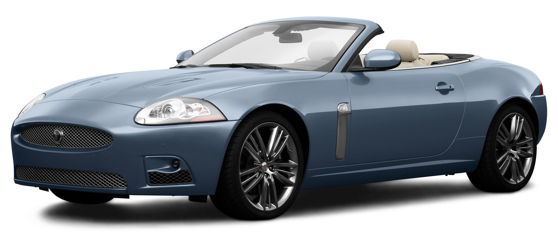 2009 Jaguar XKR, 2 Door Convertible ...
