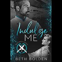 Indulge Me (Kitchen Gods Book 4) (English Edition)