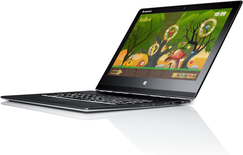 Lenovo Yoga 3 Pro - Portátil Convertible de 13.3