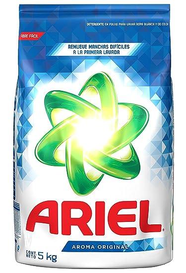 Ariel detergent 5 kg