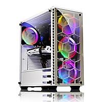 ADMI Gaming PC: i7 8700, GTX 1080 8GB, 16GB 2400MHz, 240GB SSD, 2TB HDD, Win 10