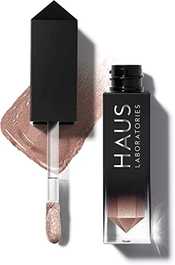 HAUS LABORATORIES by Lady Gaga: GLAM ATTACK LIQUID POWDER, Liquid Eyeshadow