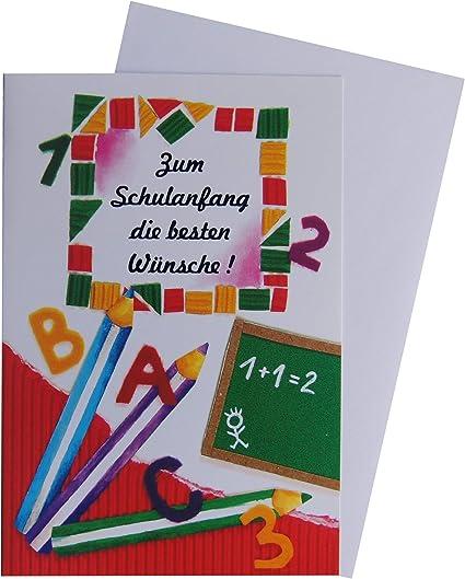 bsb - Tarjeta de felicitación para primer día Día de la ...